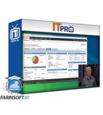 آموزش IT Pro TV FirePOWER with Advanced FireSIGHT Administration