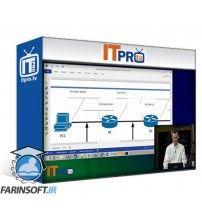 آموزش IT Pro TV CCNP Routing and Switching - ROUTE - Course Subtitle: Implementing Cisco IP Routing