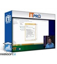 آموزش IT Pro TV MTA – Networking Fundamentals – 98-366 Networking Fundamentals
