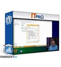 آموزش IT Pro TV MTA - Networking Fundamentals - 98-366 Networking Fundamentals