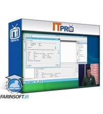 دانلود آموزش IT Pro TV Working with Group Policy