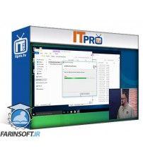 آموزش IT Pro TV MTA - Cloud Fundamentals - 98-369 - Cloud Fundamentals