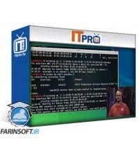 آموزش IT Pro TV Security+ - Vendor-neutral IT Security