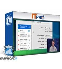 آموزش IT Pro TV Certified Support Professional 10.11 – OS X Support Essentials 10.11