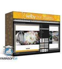آموزش KelbyOne – Designing Beautiful Wedding Albums in Lightroom CC
