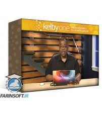 آموزش KelbyOne – How to Get the Most Out of Adobe Creative Cloud