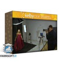 آموزش KelbyOne KelbyOne - Photo Recipes: Dramatic Light