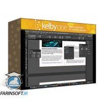 آموزش KelbyOne KelbyOne Adobe InDesign CC Tips & Tricks