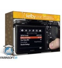 آموزش KelbyOne Get Up to Speed Fast on the Sony a7R/S II