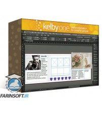 آموزش KelbyOne Adobe InDesign for Photographers: Creating a Trifold Brochure