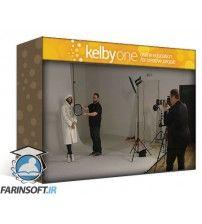 آموزش KelbyOne Photo Recipes: Fashion Lighting