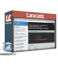 آموزش LaraCasts Laravel From Scratch