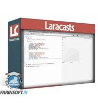 آموزش LaraCasts Charting and You