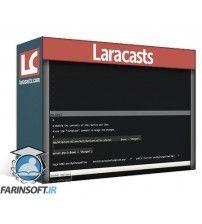 آموزش LaraCasts Vim Mastery