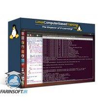 آموزش LinuxCBT BASH 3 Edition