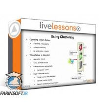 دانلود آموزش LiveLessons LiveLessons Microsoft Windows Server Hyper-V and Remote Desktop Services