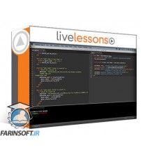 آموزش Live Lessons Ruby on Rails Second Edition LiveLessons