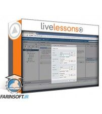 آموزش Live Lessons vSphere 6 Foundations (Exam #2V0-620) Complete Video Course