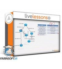آموزش Live Lessons Intermediate System to Intermediate System (IS-IS) Routing Protocol LiveLessons