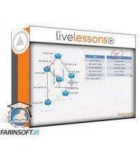 دانلود آموزش LiveLessons Intermediate System to Intermediate System (IS-IS) Routing Protocol