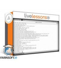 آموزش Live Lessons Cisco NetFlow for Cyber Security Big Data Analytics