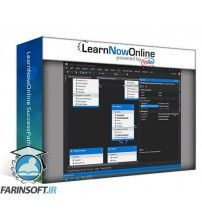 دانلود آموزش LearnNowOnline Entity Framework 6.1: ORM and Modifying Entities