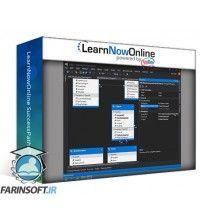 آموزش LearnNowOnline Entity Framework 6.1: ORM and Modifying Entities