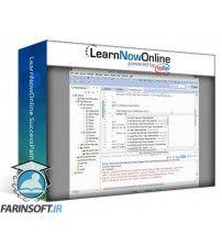 آموزش LearnNowOnline RESTful Services