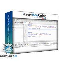 آموزش LearnNowOnline Advanced SQL For Oracle Databases