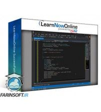 آموزش LearnNowOnline SSRS 2014 Pack
