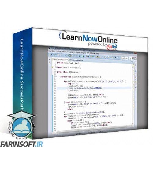 آموزش LearnNowOnline LearnNowOnline  Java 7 SE