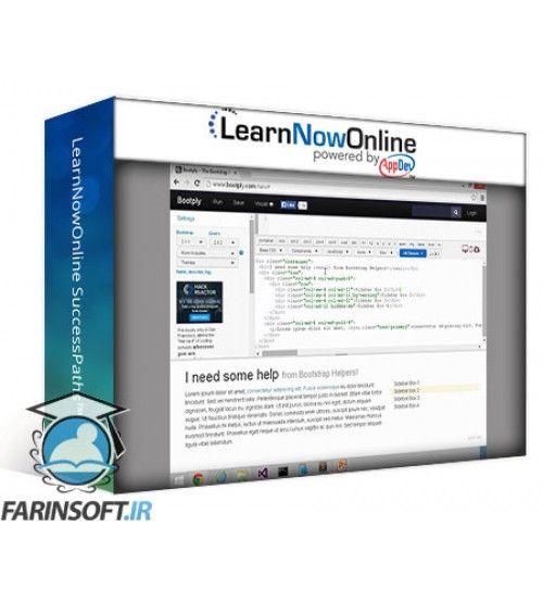 آموزش LearnNowOnline Bootstrap 3.1: Base CSS