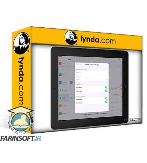 آموزش Lynda OmniFocus Essential Training