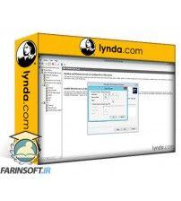 دانلود آموزش Lynda Windows Server 2012 R2: Configure Advanced Network Services