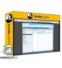 آموزش Lynda Up and Running with VMware NSX