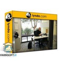 دانلود آموزش Lynda Managing Your Time