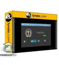 آموزش Lynda Adobe Captivate Prime Essential Training