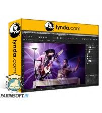 دانلود آموزش Lynda Affinity Photo Essential Training