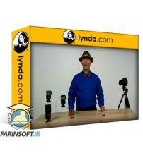 دانلود آموزش Lynda Nikon Speedlight Flash Fundamentals