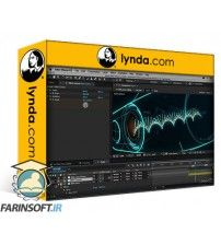 آموزش Lynda After Effects Breakdowns - N-Trig Commercial