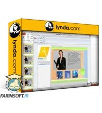 دانلود آموزش Lynda Articulate Studio Advanced Techniques