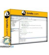 آموزش Lynda Process Modeling in Excel Using VBA
