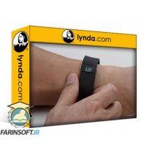 دانلود آموزش Lynda Up and Running with Fitbit