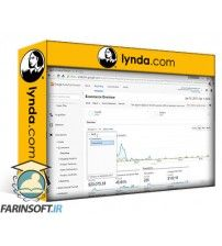 دانلود آموزش Lynda Advanced Google Analytics