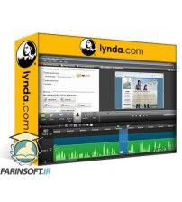 آموزش Lynda Camtasia Studio 8 Essential Training