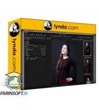 دانلود آموزش Lynda Capture One Pro 9 Essential Training