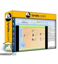 دانلود آموزش Lynda Up and Running with Articulate Studio 13