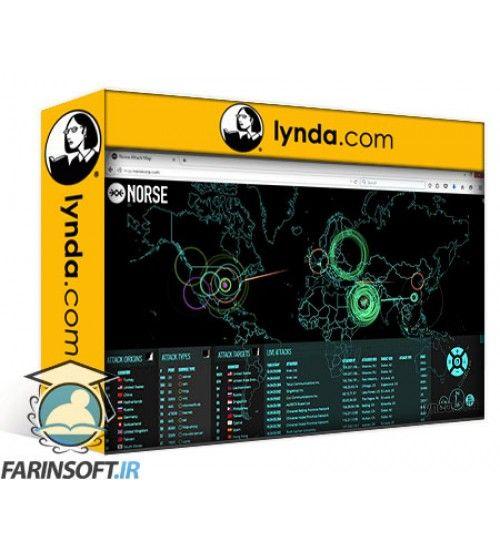 آموزش Lynda Foundations of IT Security: Operating System Security