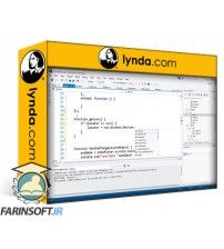 آموزش Lynda Developing Universal Windows Apps