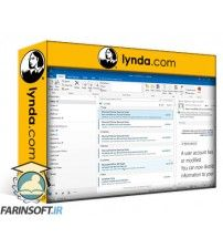 آموزش Lynda Deploying Office 365